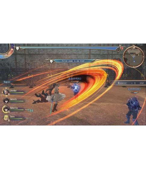 Valkyria Revolution - Limited Edition [PS4]